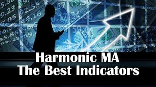Harmonic MA Indicator Testing | Best Forex Strategy for Consistent Profits