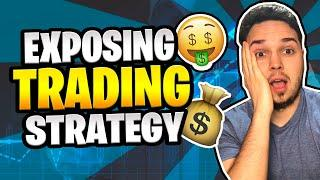 FOREX TRADING STRATEGY THAT MAKES 200 PIPS EASY | FOREX PRO TRADER | SIMPLE WAY TO MAKE MONEY ONLINE