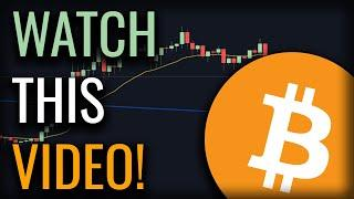 BITCOIN SET TO BREAK EVEN HIGHER! - WHAT HAPPENS NEXT FOR BITCOIN??