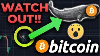 CRAZY!! BITCOIN MEGA WHALE MOVES $1 BILLION IN BITCOIN!! BITCOIN BREAKOUT SIGNAL?? NGRAVE WALLET!