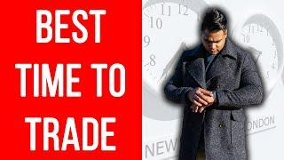 Price Action Secrets: The Best Times To Trade Forex