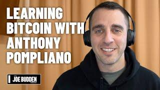 Learning About Bitcoin with Anthony Pompliano | The Joe Budden Podcast