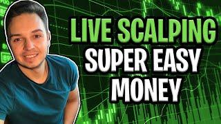 FOREX TRADING LIVE SCALPING | EASY FOREX STRATEGY | MAKE MONEY ONLINE | FOREX BEGINNERS 2020