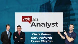 Ask an Analyst LIVE: Forex News & Strategy Session - October 12, 2020