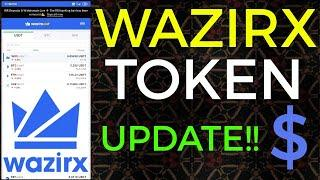 WRX/BTC PRICE NEW UPDATE!! 1 April 2020 Learning Channel Telegram CRYPTO, FOREX Analysis