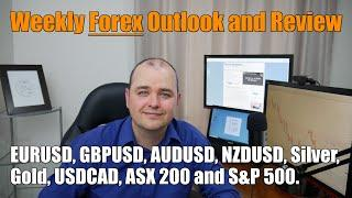 Weekly Forex Review - 12th to the 16th of October