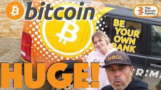 HUGE!!! BITCOIN IS READY TO TAKE OFF BUT PAID NETWORK IS FIRST!!! CHECK THIS Indicator!!