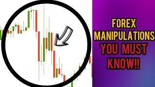 Advanced Training on Forex Trading Session Strategies and Manipulations