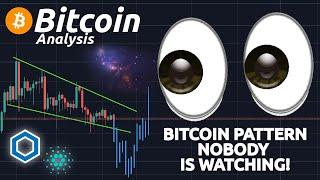 THE BITCOIN PATTERN NOBODY IS WATCHING!!!