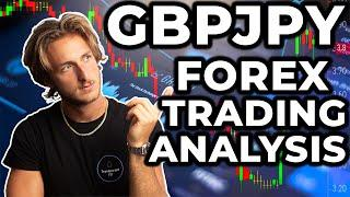 SWING TRADING: GBPJPY Forex Trading ANALYSIS