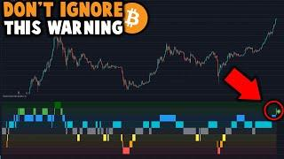 THIS CHART IS PREDICTING A MASSIVE BITCOIN DUMP!!! (Don't Ignore This!!) - Bitcoin Price Analysis