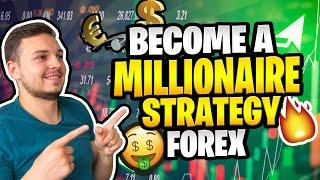Become A Forex Trading Millionaire Learning Forex Price Action Strategy