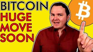 Bitcoin HUGE MOVE Soon! $250,000 by 2025? [Let Me Explain]