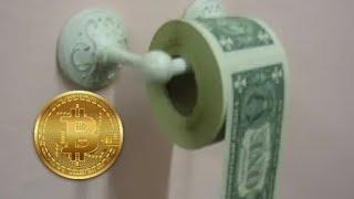 Hyperinflation, Bitcoin, Stocks & The Dollar - End of 2020