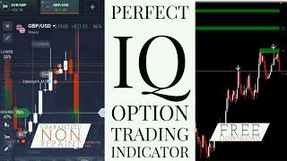Perfect IQ Option Trading Indicator✅Guaranteed Non Repaint✅Metatrader 4✅Free Download