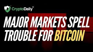 Bitcoin Technical Analysis: Major Markets Spell Trouble For BTC (July 2020)
