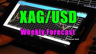 XAG/USD Weekly Forex Signals tips  Daily Trading Gold Channel Videos