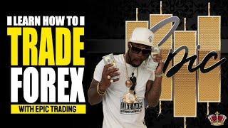 Epic Trading International Official Overview | Learn How To Trade Forex