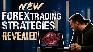 New Forex Trading Strategy Revealed