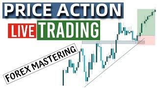 Most Profitable Price Action Forex Live Trading    Intraday Trading Live Trading    Trade Like A pro