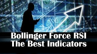 Bollinger Force RSI Indicator Testing | Forex for Beginners