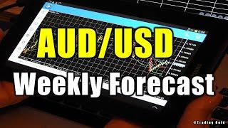 AUD/USD Weekly Forex Signals Tips | Daily Trading Gold Channel Videos