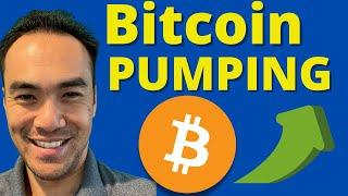 Why Bitcoin's  Mega Rally is Coming Soon!