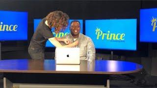 How can I turn learning stocks into a career or income for life W/ Prince Dykes