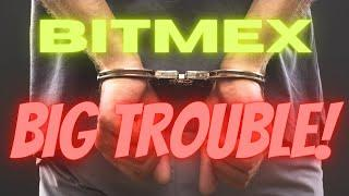 BitMEX in Trouble! Bitcoin Price, Indictments and the Crypto Markets