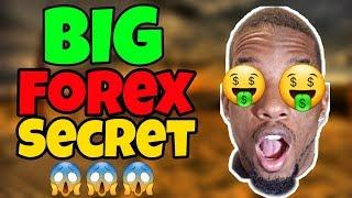 FOREX TRADING BIG $1,000 DAY SECRETS | FOREX TRADING 2020