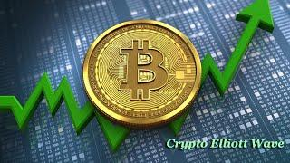 BITCOIN UPDATE! price Update, Time Analysis, momentum analysis , Elliott Wave 7-1-2020