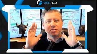 Forex.Today | Monday 4 January 2021 | Live Forex Trading Session  | Live Forex Training
