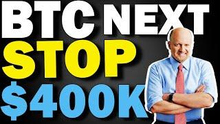 MASSIVE BITCOIN NEWS TODAY  WHY BITCOIN WILL GO MUCH HIGHER  WHY IM BUYING BITCOIN NOW